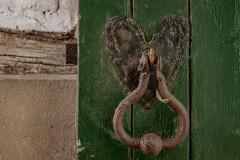een liefdevolle poort