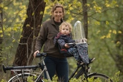 Heerlijke fietstochtjes