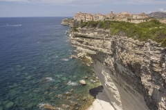 Bonifacio, Corsica, Frankrijk
