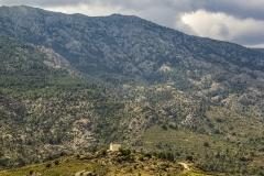 Santa Regina, Corscia, Corsica, Frankrijk