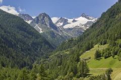 Simplonpas, Zwitserland