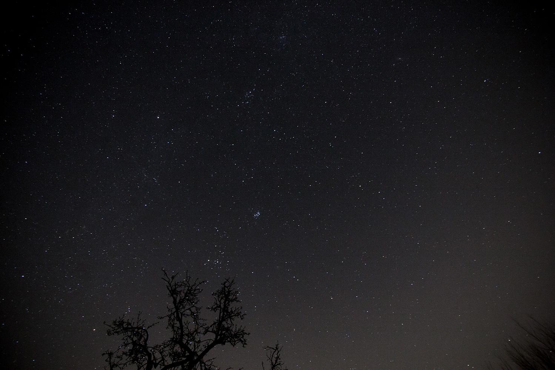 Zoek de komeet