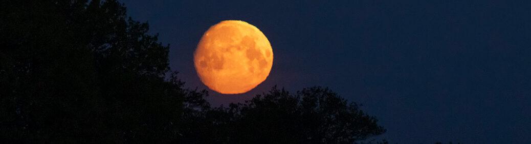 maan lunar moon